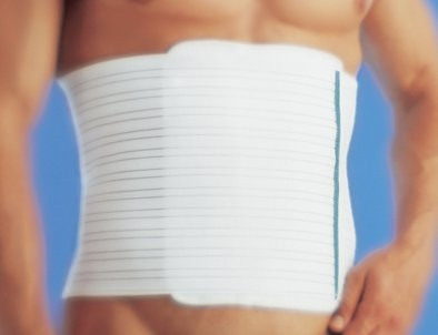 BSN medical Tricodur Abdominalverband