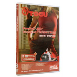 Togu DVD Perfect Shape Powerball