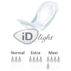 iD Expert Light TBS Normal (12x28Stk.)