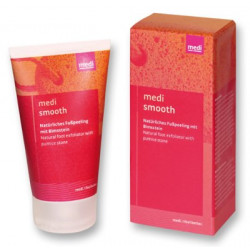 medi smooth Fußpeeling 150ml