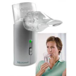 Medisana Ultraschall- Inhalationsgerät USC