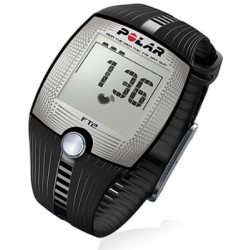 Polar-Pulsuhr Modell FT2