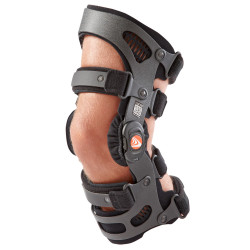 BREG Fusion OA Lateral Knieorthese