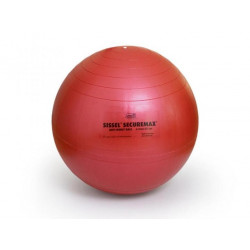 Sissel Securemax Ball Durchmesser 65 cm Farbe rot